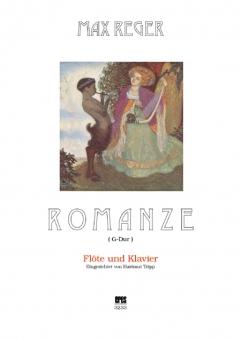 Romanze G-Dur (Flöte & Klavier)