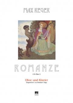 Romance G-Major (oboe & piano)