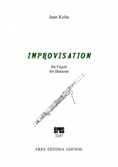 Improvisation (bassoon)
