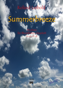 Summerbreeze (Blockflöten-Quartett)