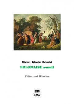 Polonaise (Flöte & Klavier) DOWNLOAD