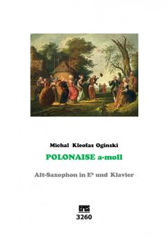 Polonaise (Alt-Sax. & Klavier) DOWNLOAD