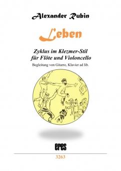 Leben (flute, violoncello)