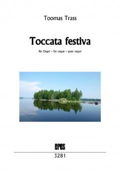 Toccata festiva (organ) DOWNLOAD