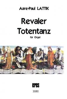 Revaler Totentanz (Orgel) DOWNLOAD