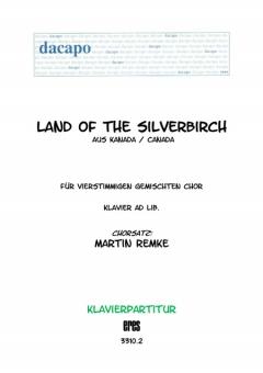 Land of the Silverbirch (Klavier)
