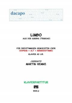 Limbo (Klavier)