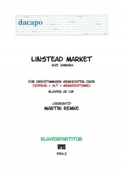 Linstead Market (Klavier)