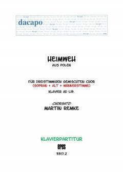 Heimweh (Klavier)