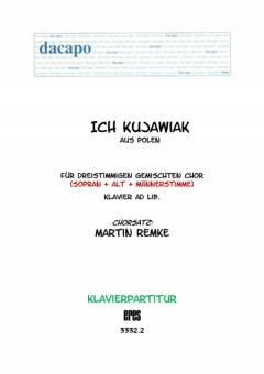 Ich Kujawiak (Klavier)