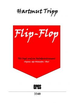 FLIP-FLOP (organ & melody instr.)