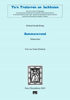 Sommeravend (Männerchor)