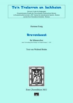 Brevenbeest (Männerchor)