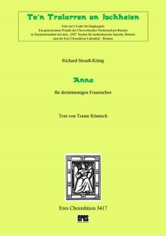 Anna (Frauenchor 3st)