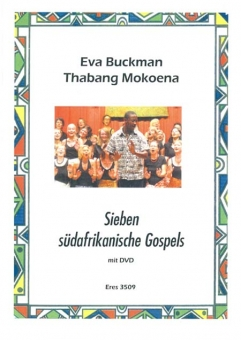 Seven gospels from south-africa (SATB)