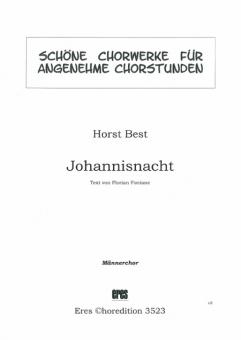 Johannisnacht (Männerchor)