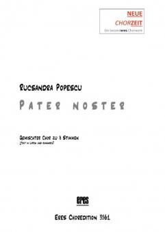 Pater Noster (gem. Chor 8 Stimmen)
