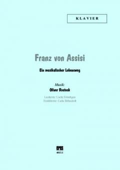 Franz von Assisi (Score) 111