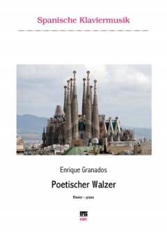 Poetic Waltz (Piano-DOWNLOAD)