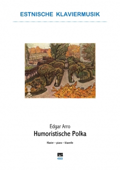 Humorous Polka (Piano-DOWNLOAD)
