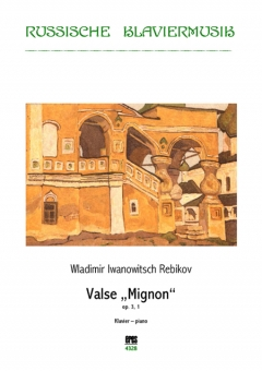 "Valse ""Mignon"" (piano)"