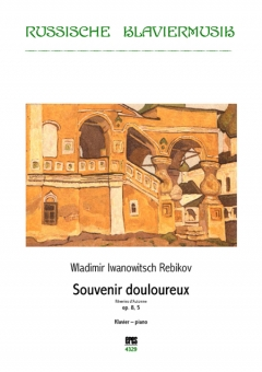 Souvenir douloureux (Klavier-DOWNLOAD)