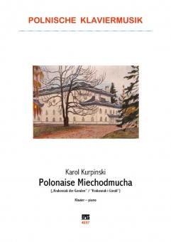 Polonaise Miechodmucha (Klavier)