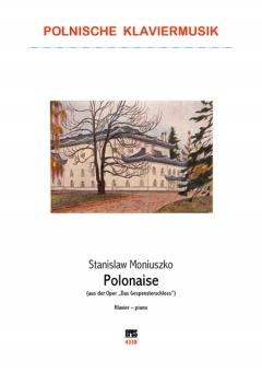 Polonaise (Piano-DOWNLOAD)