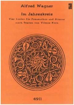 Im Jahreskreis (Frauenchor)