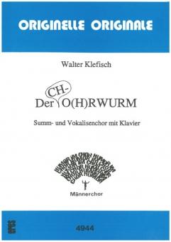 Der Chorwurm (Männerchor)