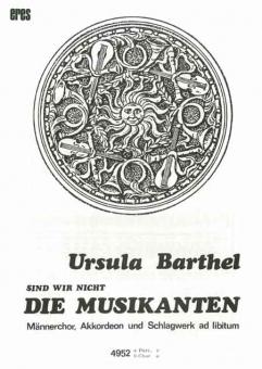 Die Musikanten (Männerchor)