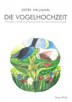 Die Vogelhochzeit (mixed choir)