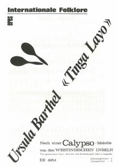 Tinga Layo (gem.Chor) 111