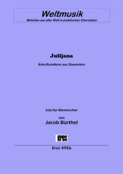 Julijana (Männerchor)