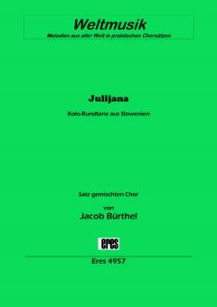 Julijana (gemischter Chor)