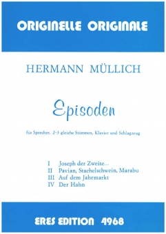 Episoden (Frauenchor)