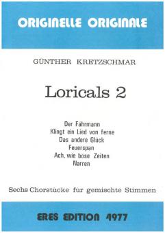 Loricals 2 (gemischter Chor)