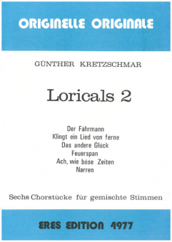 Loricals 2 (gem.Chor)