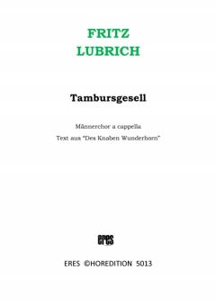 Tambursgesell (Männerchor)