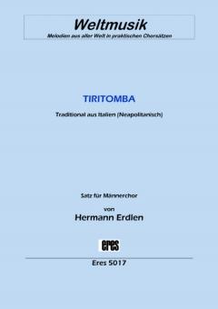 Tiritomba (Männerchor)