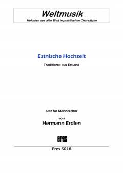 Estnische Hochzeit (Männerchor)