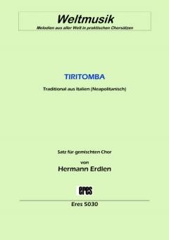 Tiritomba (gemischter Chor)