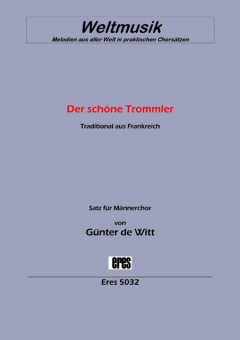 Der schöne Trommler (Männerchor)