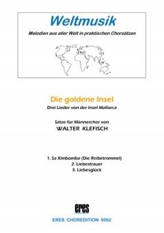 Die goldene Insel (Männerchor)