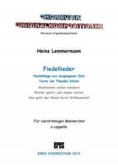 Fiedellieder (Männerchor)