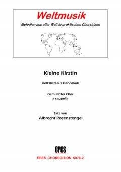 Kleine Kirstin (gemischter Chor)
