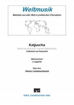 Katjuscha (Männerchor)