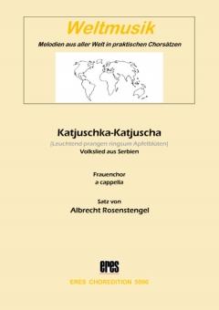 Katjuschka (Frauenchor)