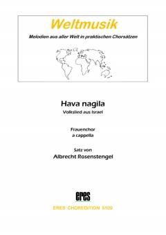 Hava nagila (Frauenchor)