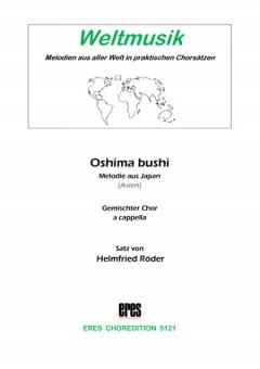 Oshima bushi (gemischter Chor)